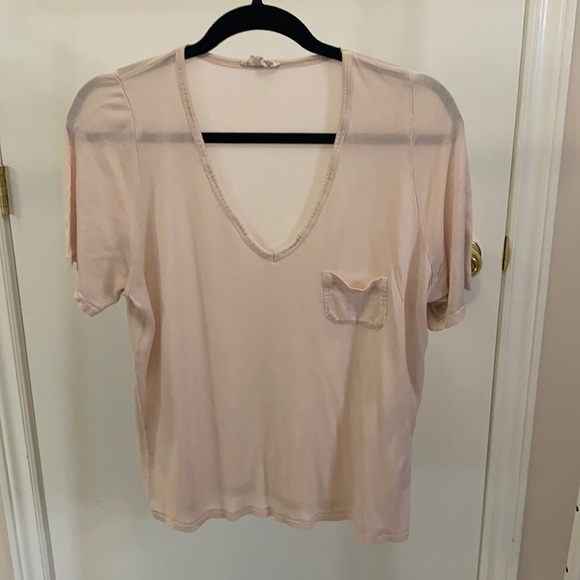 Wilfred Pink Tee